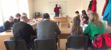 Kurzy a vzdelávanie v Lučenci