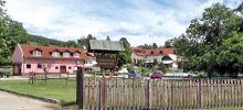 Agroturistika u Kalaša, Vyšné Valice