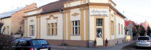 Reštaurácia Monikin dvor, Lučenec